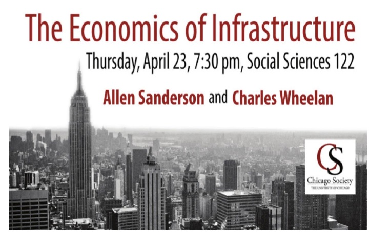 The Economics of Infrastructure Event